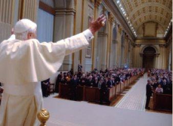 Fondazione Benedetto XVI pro Matrimonio et Familia