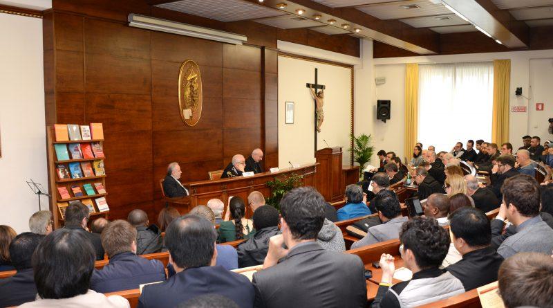 Approvati gli Statuti e l'Ordinamento degli Studi del Pontificio Istituto Teologico Giovanni Paolo II per le Scienze del Matrimonio e della Famiglia.