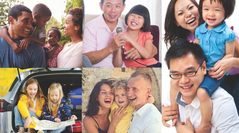 Family International Monitor. Presentazione dell'Osservatorio Internazionale sulla Famiglia (21 marzo 2019)