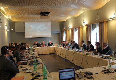 Da 12 paesi del mondo a Roma per il primo Expert Meeting del Family International Monitor