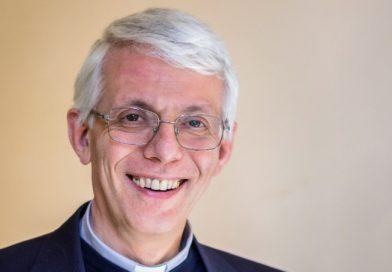 Don Andrea Bozzolo è il nuovo rettore dell'Università Salesiana