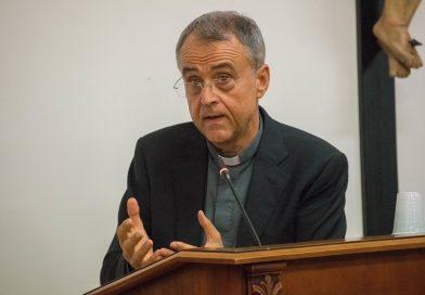 Sinodalità, famiglie e amicizia sociale, il preside Bordeyne a Friburgo
