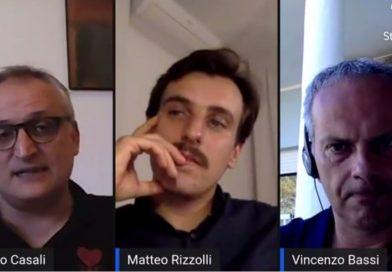 Adesso in onda il Gp2 – settima puntata con Matteo Rizzolli e Vincenzo Bassi