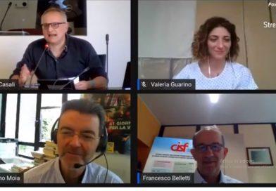 Adesso in onda il Gp2 # 5 con Francesco Belletti, Valeria Guarino e Luciano Moia