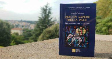 La prefazione di papa Francesco nel nuovo libro di Gilfredo Marengo
