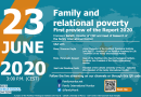 Family and relational poverty: Forist Report by The Family International Monitor