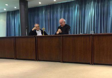 Presentata ai Vescovi Argentini la nuova offerta formativa dell'Istituto Giovanni Paolo II