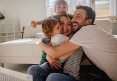 Le relazioni familiari, principale risorsa nelle difficoltà