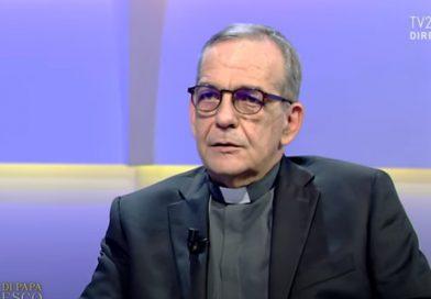 La pace si costruisce generando una cultura condivisa – intervista a Gilfredo Marengo su TV2000