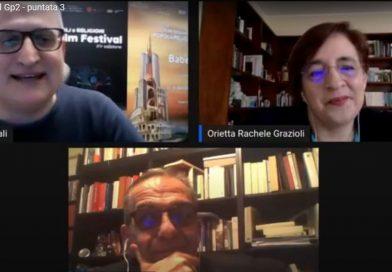 Adesso in onda il Gp2 # 3 con Gilfredo Marengo e Orietta Grazioli