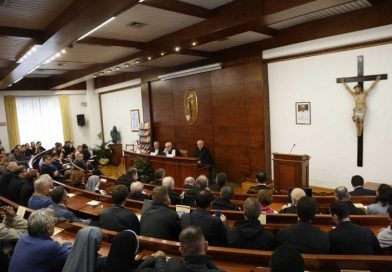 Comunicato Stampa – Pontificio Istituto Teologico Giovanni Paolo II per le Scienze del Matrimonio e Famiglia