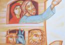 La famiglia e il sacramento della creazione (5 aprile 2019)