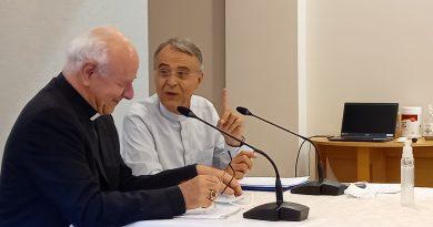 Inizio del mandato di Philippe Bordeyne – rassegna stampa
