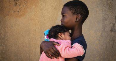 """""""Aiutiamo sempre l'individuo. Ma senza la famiglia l'Africa cade a pezzi"""""""