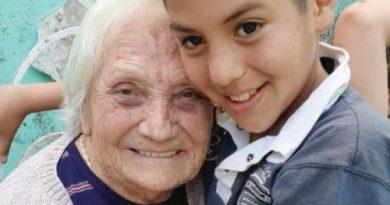Nonni e anziani, risorsa preziosa del popolo di Dio