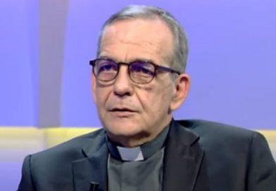 Il vicepreside Gilfredo Marengo presenta i corsi in Teologia del Matrimonio e della Famiglia