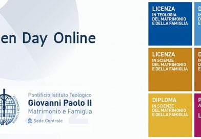 Il 21 maggio l'Open Day online del Jp2