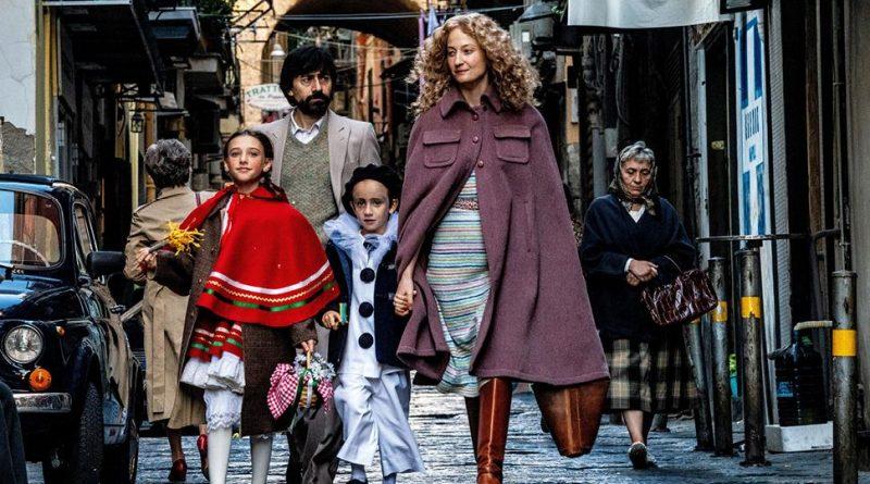 Cinema, famiglia e serie TV: ciclo di conferenze dal 3 al 31 marzo