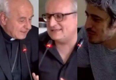 Adesso in onda il Gp2 # 1 – Pif e Vincenzo PAglia