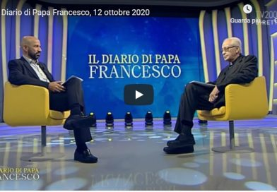 intervista a Pierangelo Sequeri su TV2000