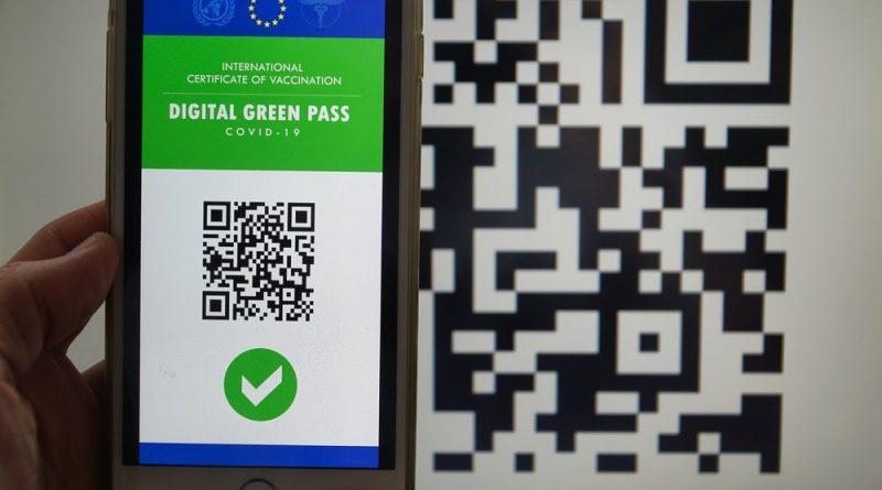 Dal 1° settembre Green Pass obbligatorio per accedere all'Università